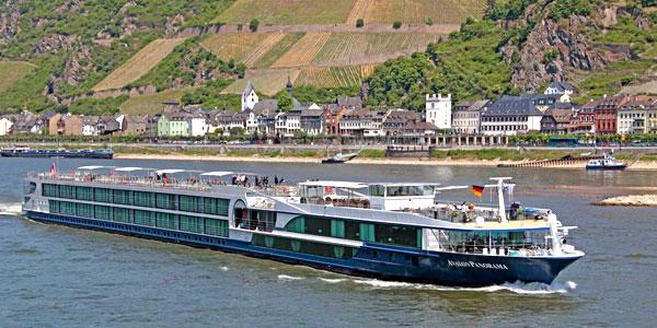 Danube River Cruises - 10 best european river cruises 2