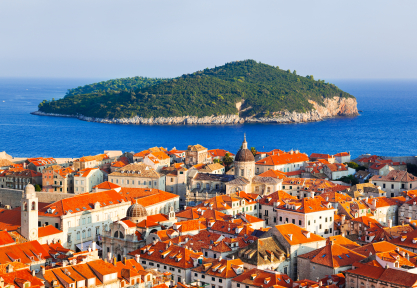 Adriatic Sea Cruise calls on Montenegro