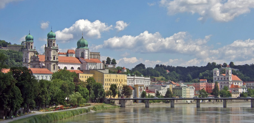Amawaterways Legendary Danube
