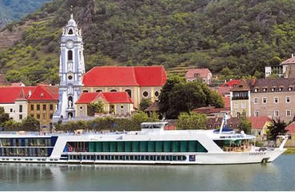 Amawaterways Amabella