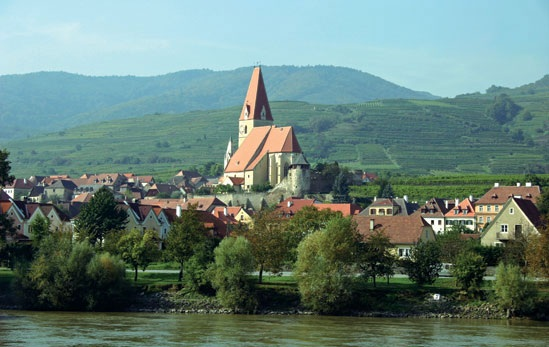 Avalon Legendary Danube