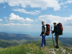 CE Hiking cruises