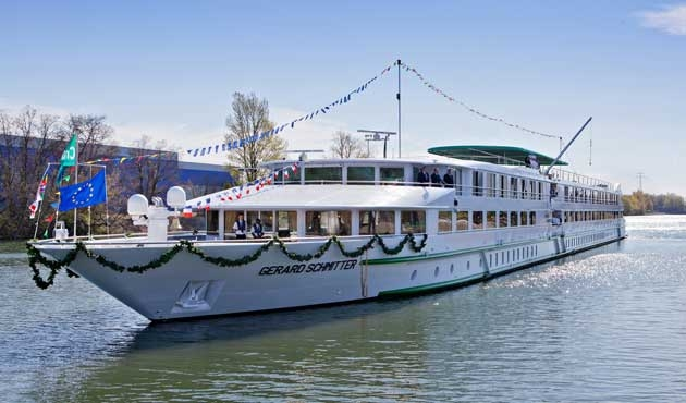 Rhine River Cruises, European River Cruises, Tuliptime Cruises