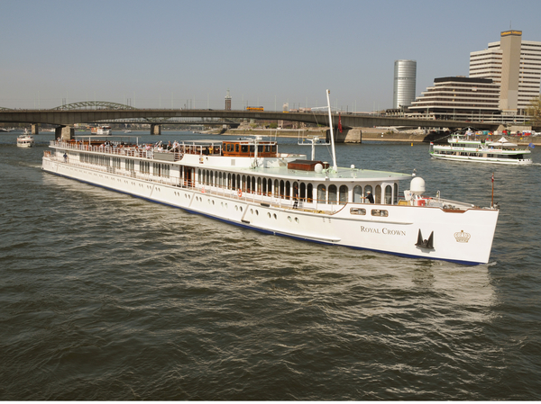 European River Cruises, Danube River Cruises, Rhine River Cruises