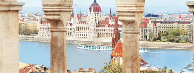 UNI Enchanting Danube Cruise
