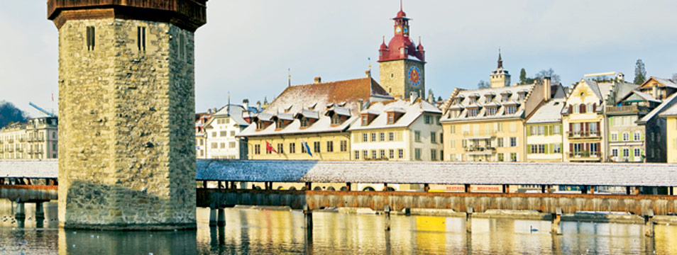 Uniworld Rhine Holiday Markets