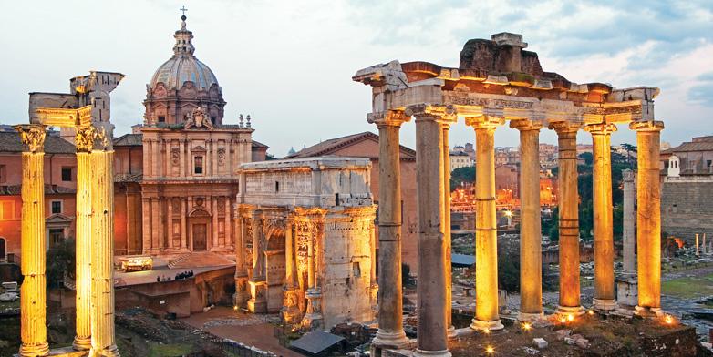 splendors of italy 13 days venice to rome