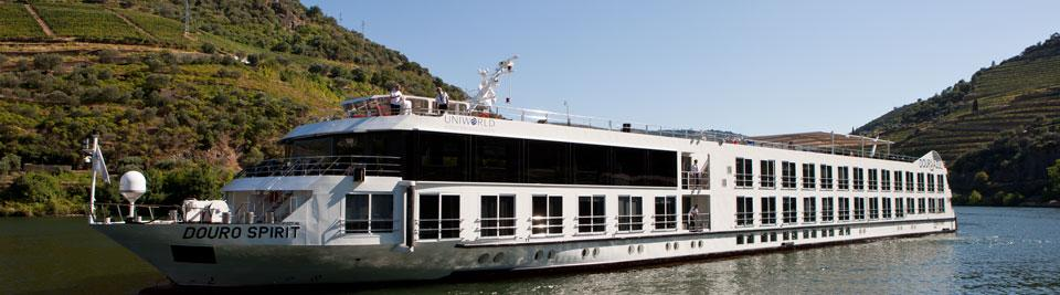 Douro Queen, Douro River Cruise