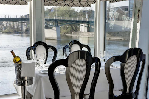 river princess restaurant