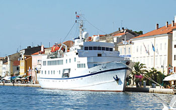 Adriatic Sea Cruises Venice And The Dalmatian Coast - Small ship cruises for dalmatian coast