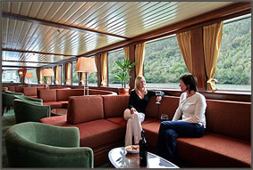 Douro Queen Lounge