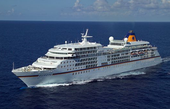 mediterranean sea cruises