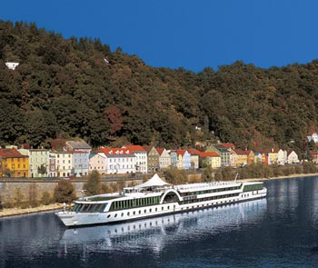 Cruise the Rhine River